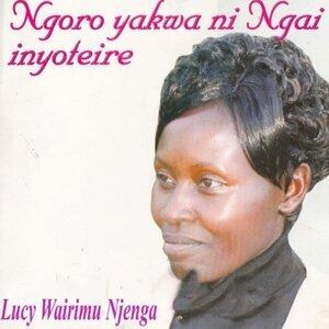 Lucy Wairimu Njenga 歌手頭像