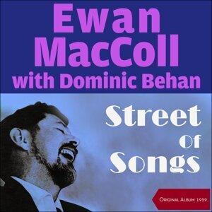 Ewan MacColl & Dominic Behan 歌手頭像