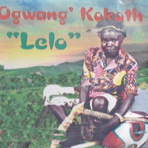 Ogwang' Kokoth 歌手頭像