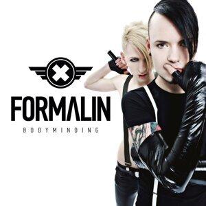 Formalin