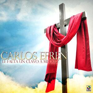 Carlos Efren 歌手頭像