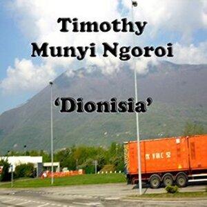 Timothy Munyi Ngoroi 歌手頭像