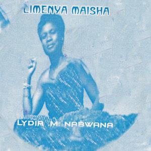 Lydia M. Nabwana アーティスト写真