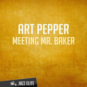 Art Pepper (亞特‧派柏) 歌手頭像