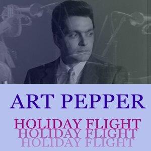 Art Pepper (亞特‧派柏)