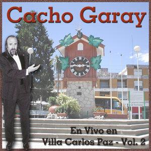 Cacho Garay 歌手頭像