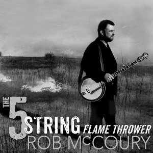 Rob McCoury 歌手頭像