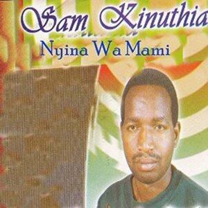 Sam Kinuthia 歌手頭像