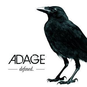 Adage 歌手頭像