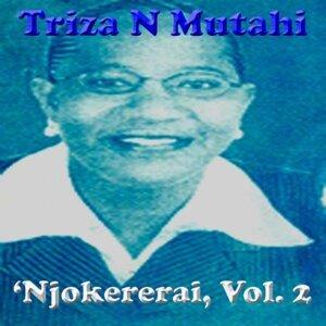 Triza N Mutahi 歌手頭像