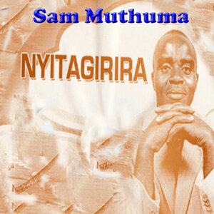 Sam Muthuma 歌手頭像