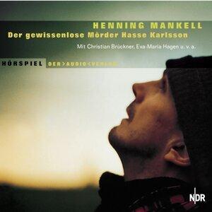 Henning Mankell 歌手頭像
