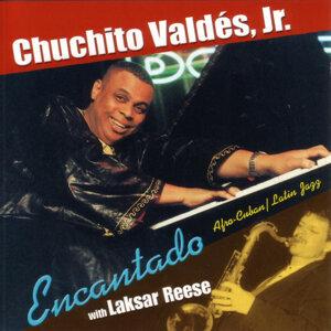 Chuchito Valdes, Jr. 歌手頭像