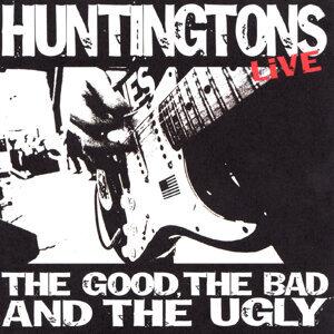 Huntingtons 歌手頭像