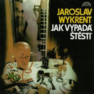 Jaroslav Wykrent 歌手頭像