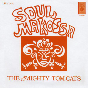 The Mighty Tom Cats 歌手頭像
