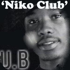 U.B 歌手頭像