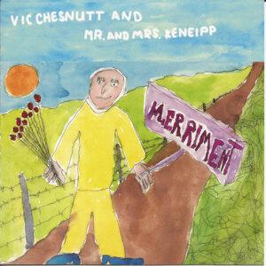 Vic Chestnut 歌手頭像