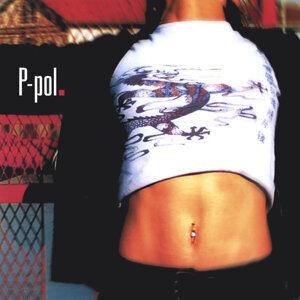 p-pol 歌手頭像
