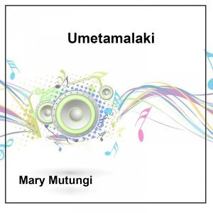 Mary Mutungi 歌手頭像