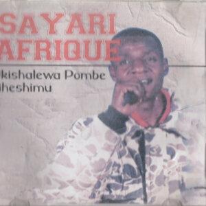 Sayari Afrique 歌手頭像