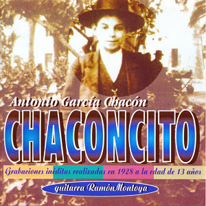 Antonio García Chacón 歌手頭像