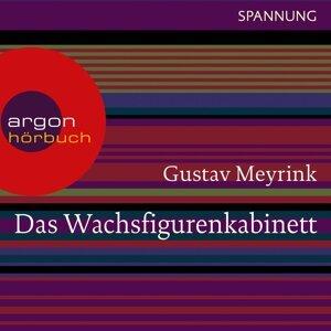 Gustav Meyrink 歌手頭像