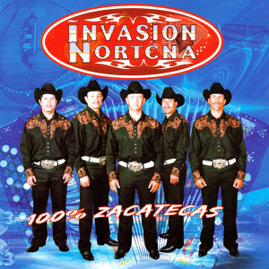 Invasion Nortena 歌手頭像