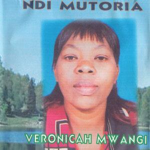 Veronicah Mwangi アーティスト写真