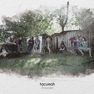 Tacumah アーティスト写真
