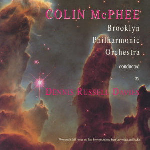 Brooklyn Philharmonic Orchestra, Dennis Russell Davies 歌手頭像