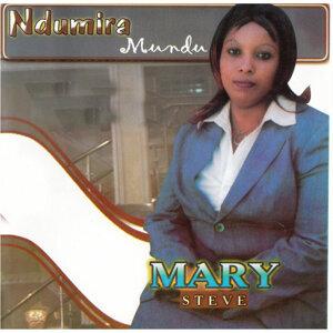 Mary Steve 歌手頭像