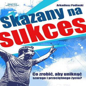 Arkadiusz Podlaski 歌手頭像