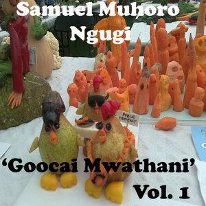Samuel  Muhoro Ngugi 歌手頭像