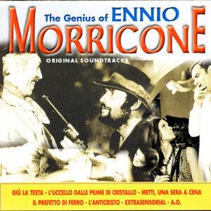 Orchestra Diretta Da Ennio Moricone 歌手頭像