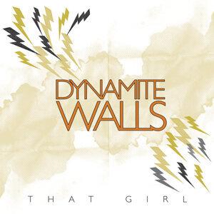 Dynamite Walls アーティスト写真
