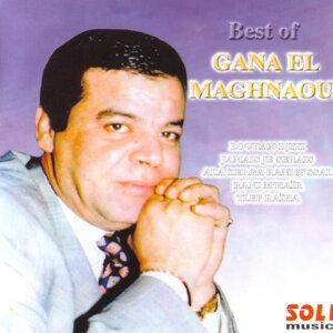 Gana Maghnaoui 歌手頭像