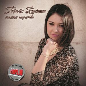 María Espinosa 歌手頭像