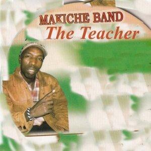 Makiche Band 歌手頭像