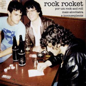 Rock Rocket 歌手頭像