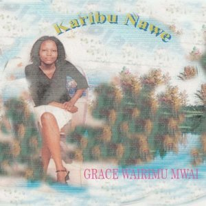 Grace Wairimu Mwai 歌手頭像