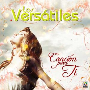Los Versatiles アーティスト写真
