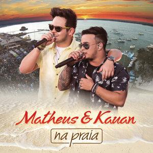Matheus & Kauan 歌手頭像