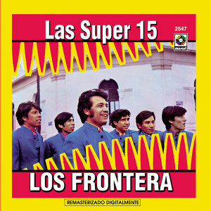 Los Frontera 歌手頭像