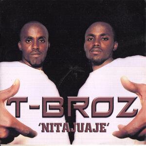 T- Broz 歌手頭像