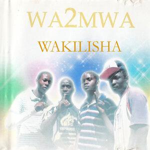 Wa2mwa 歌手頭像