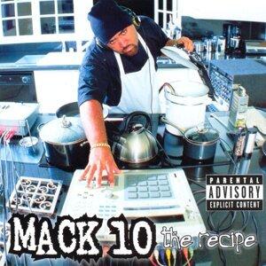 Mack 10 歌手頭像