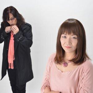 茜沢ユメル アーティスト写真
