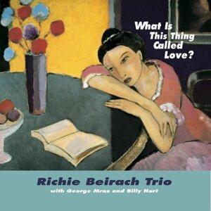 Richie Beirach Trio