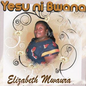 Elizabeth Mwaura アーティスト写真